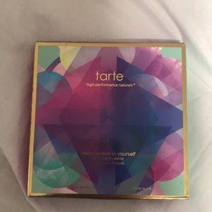 Tarte make believe in yourself eyeshadow palette
